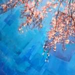 Spring Tree Detail